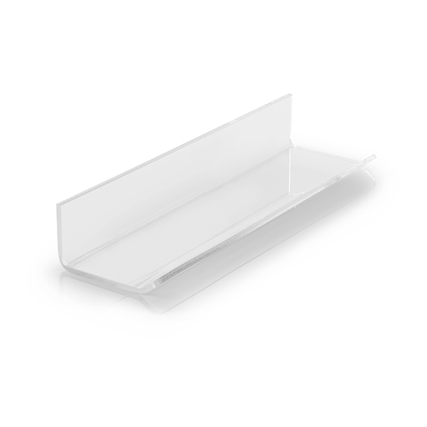 Magnetoplan COP 1346030 Acrylic Marker Tray (pc)