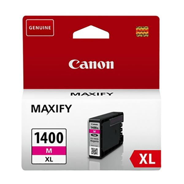 Canon Maxify 1400 Ink Cartridge - Magenta