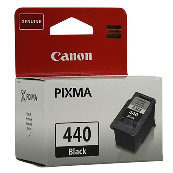 Canon Pixma PG-440 Ink Cartridge - Black