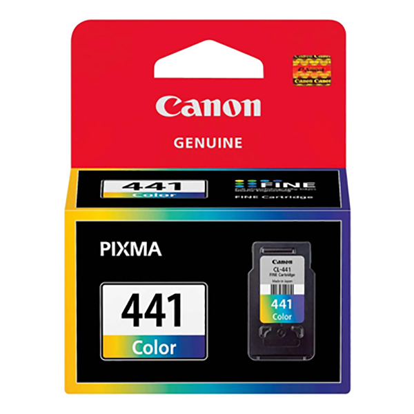 Canon Pixma CL-441 Ink Cartridge - Tri-Colour