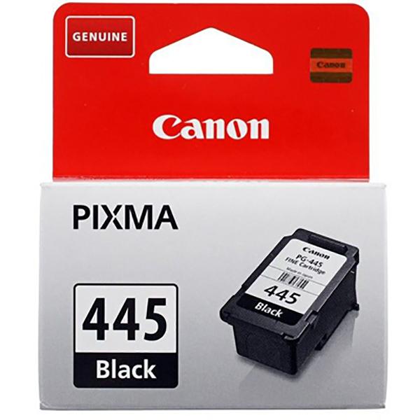 Canon Pixma PG-445 Ink Cartridge - Black