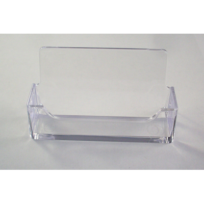 Visiting Card Stand Acrylic (pc)