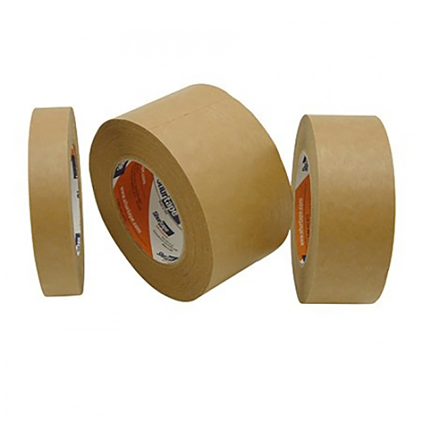 Conic Brown Packing Tape - 2in x 109yds (box/36pcs)