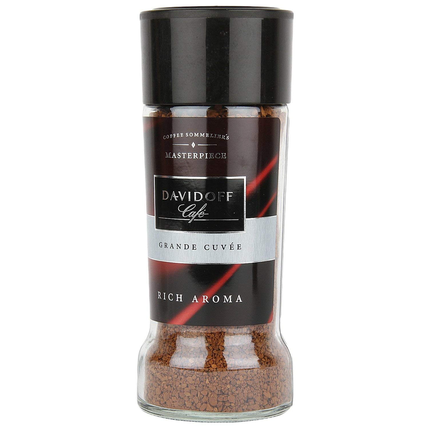 Davidoff Rich Aroma Coffee - 100g (pc)