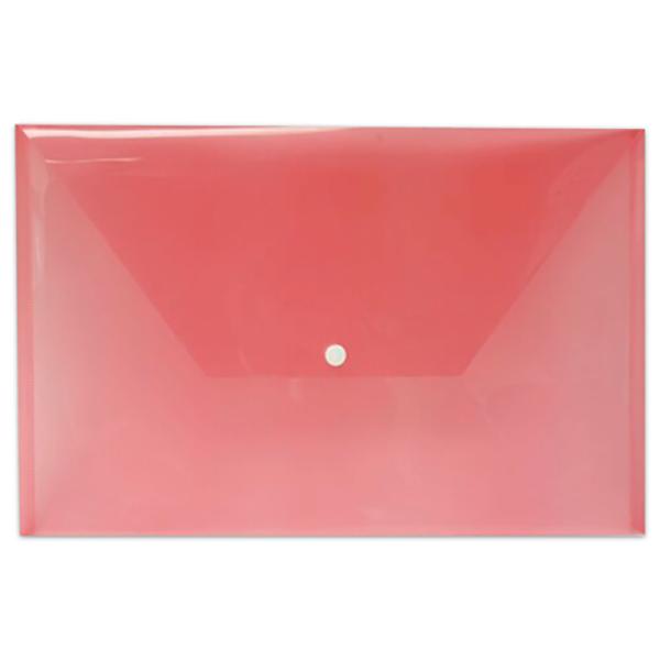 String Plastic Envelope- Pink (pc)