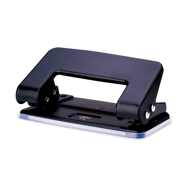 Deli ET40020 2-Hole Metal Puncher 8-sheets capacity (pc)