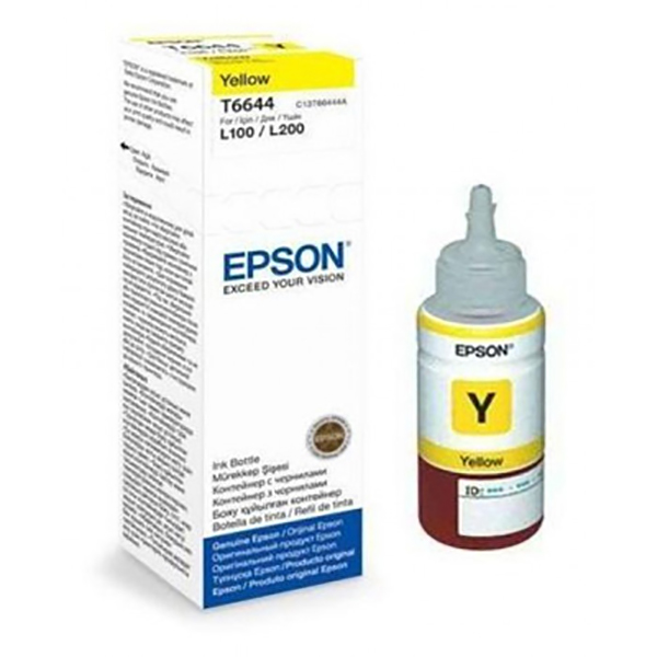 Epson T6644 Yellow 70ml