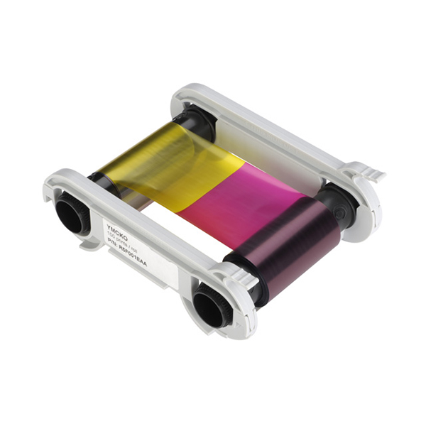 Evolis YMCKO Color Ribbon R5F002EAA