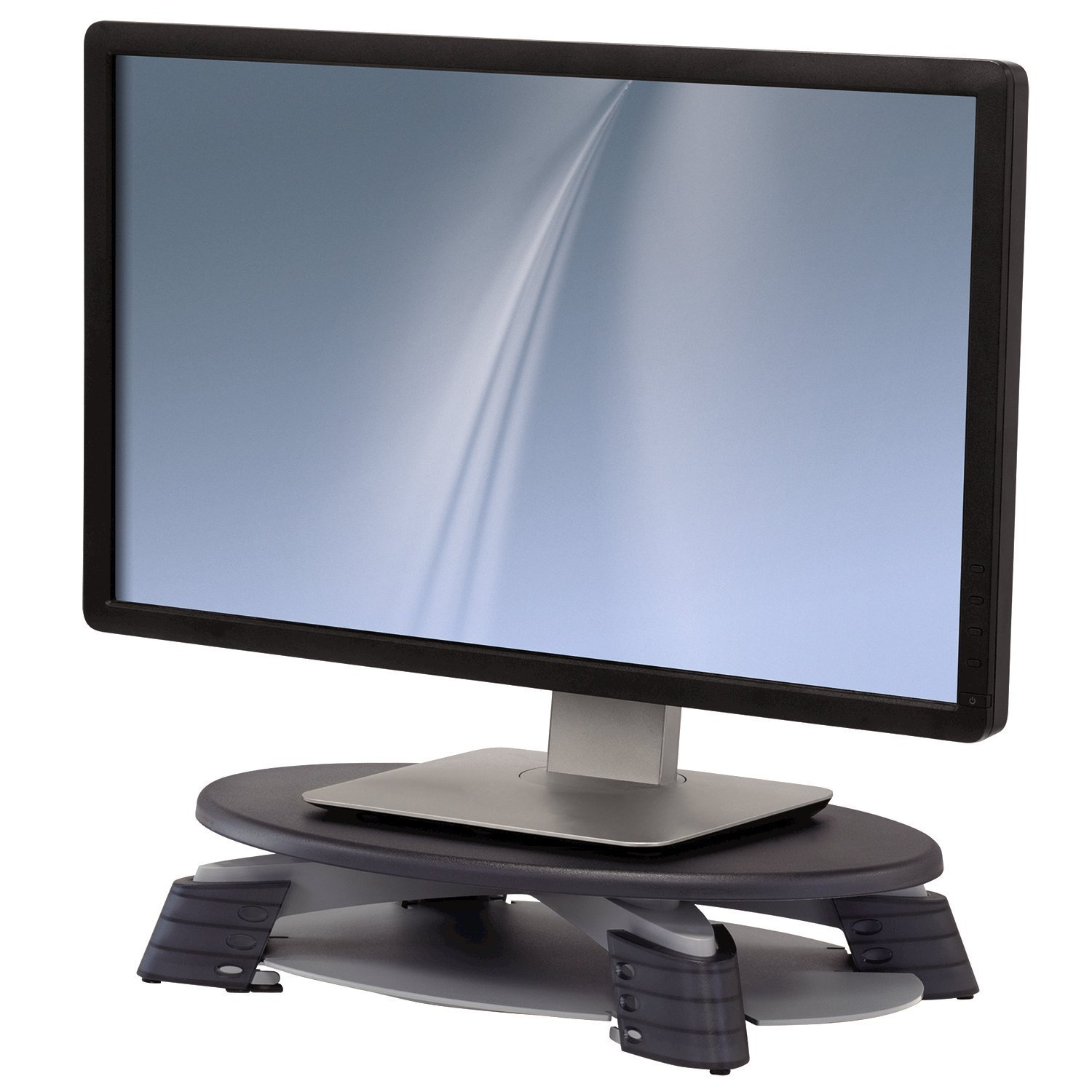 Fellowes 91450 Compact TFT/LCD Monitor Riser