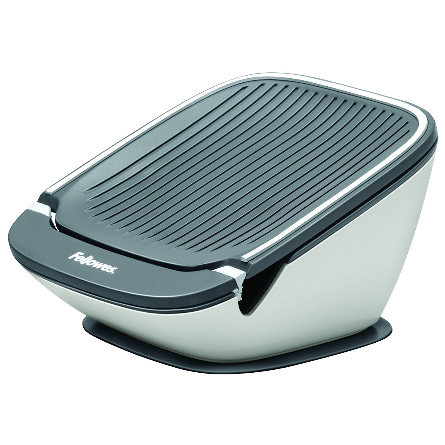 Fellowes I-Spire Series Tablet Suction Stand - White