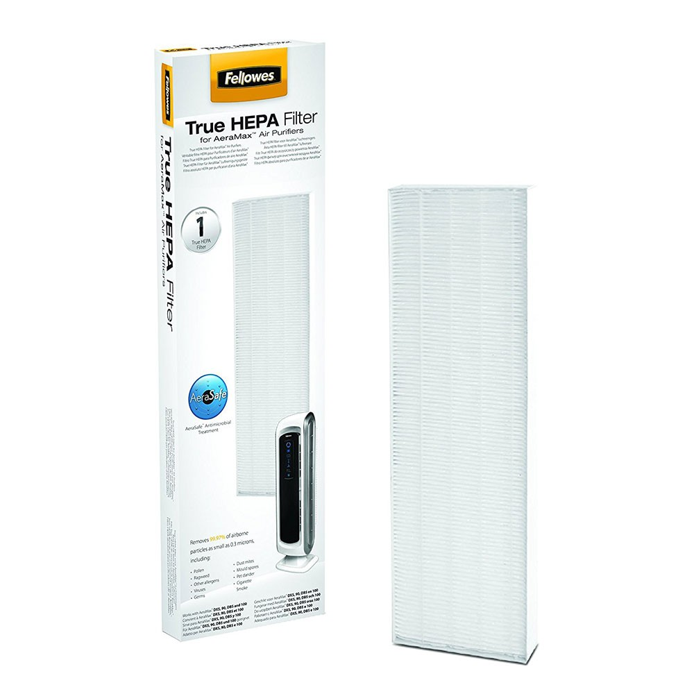 Fellowes Hepa Filter for Air Purifier DB5 (pc)