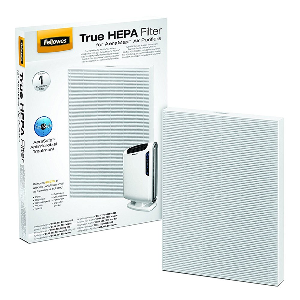Fellowes Hepa Filter for Air Purifier DB55 (pc)
