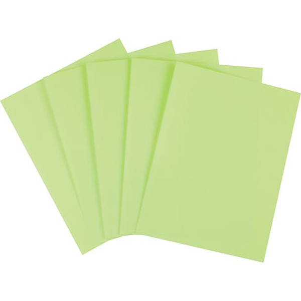 FIS Color Paper - Green (Ream)