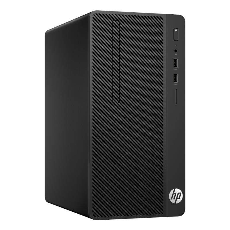 HP 290 G1 Microtower i3