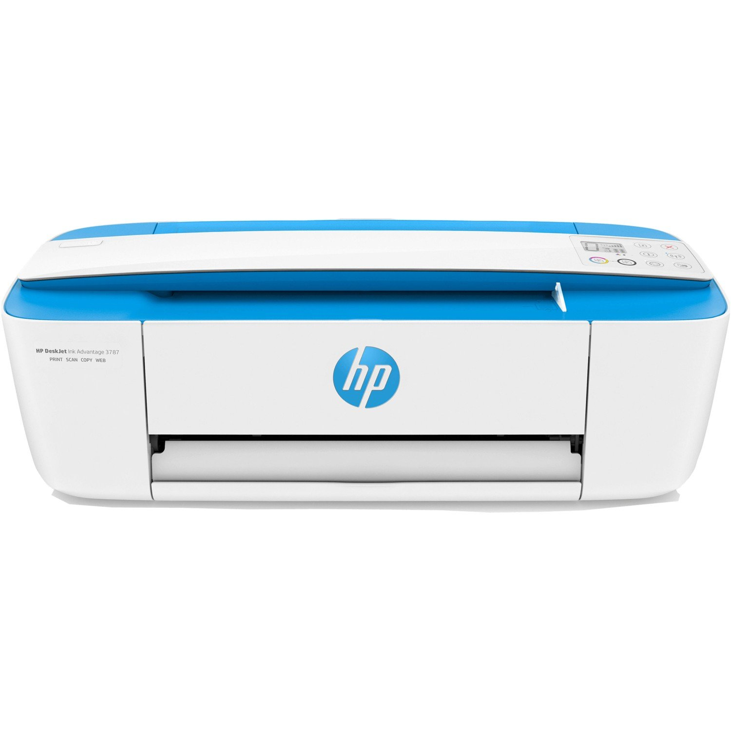HP DeskJet Ink Advantage 3787 All-in-One Printer