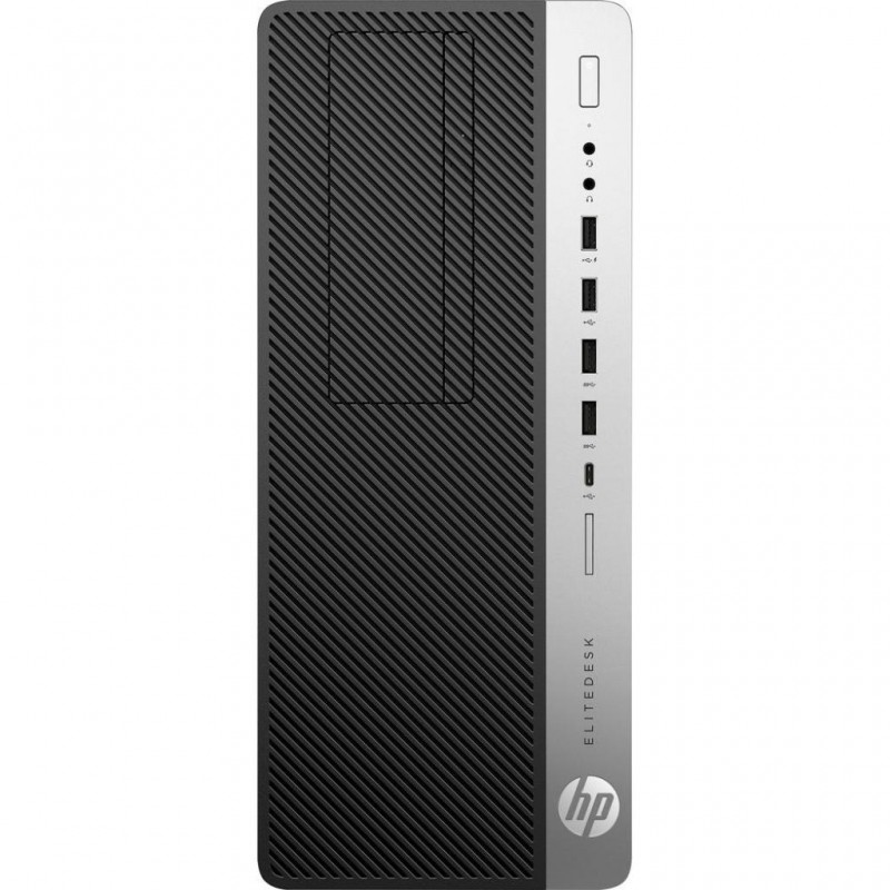 HP EliteDesk 800 G3 Tower PC i5