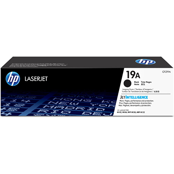 HP 19A Original Laserjet Imaging Drum (CF219A)