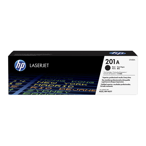 HP Toner 201A (CF400A) Black