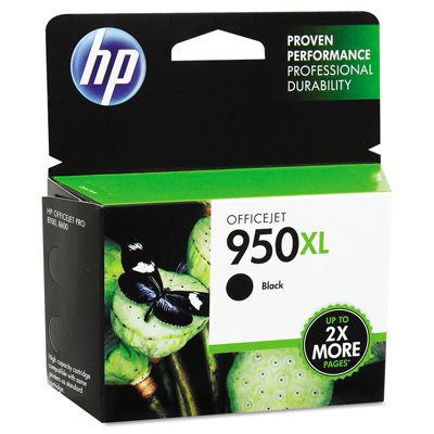 HP Ink 950 XL CN045A (Black)