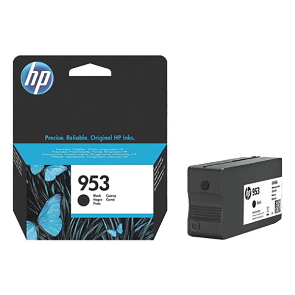 HP Ink 953 LOS58AE (Black)
