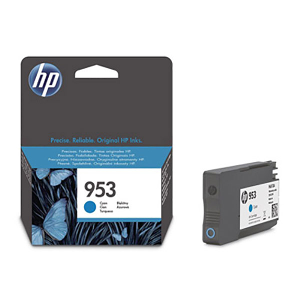 HP Ink 953 F6U12AE (Cyan)