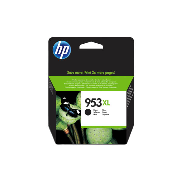 HP Ink 953XL (Black)