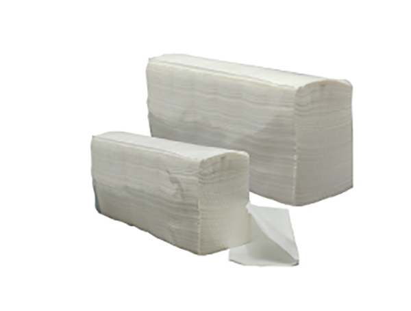 Hotpack C Fold 2 ply 150 sheets  (pc)