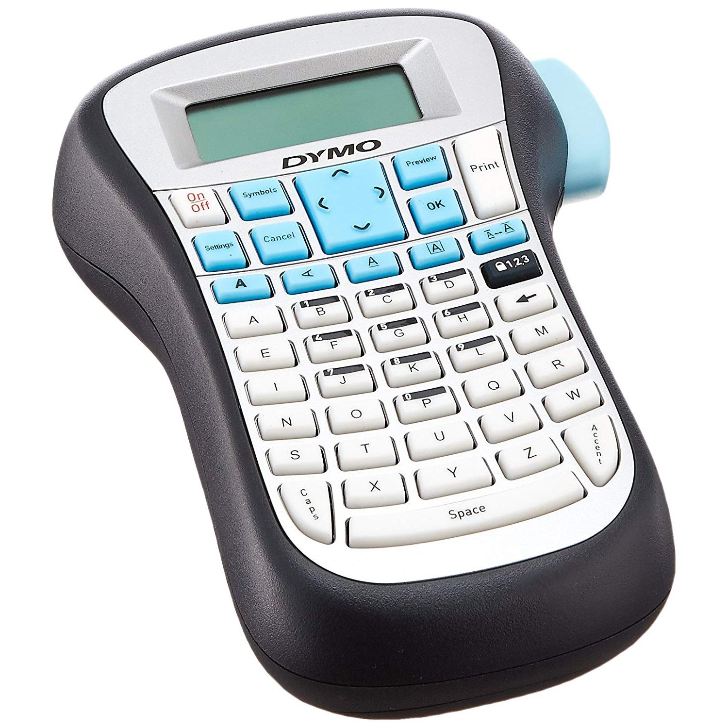 Dymo LabelManager 120P Label Printer