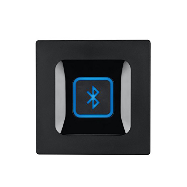 Logitech Bluebox Bluetooth Audio Adapter