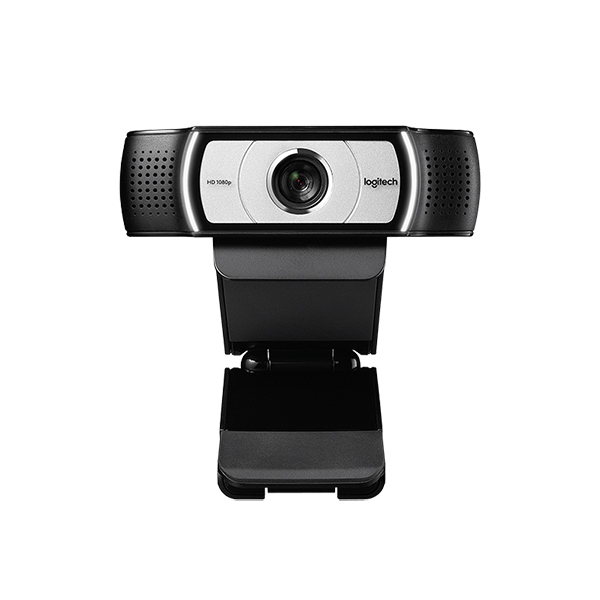 Logitech C930e HD Business Web Cam - Business Series