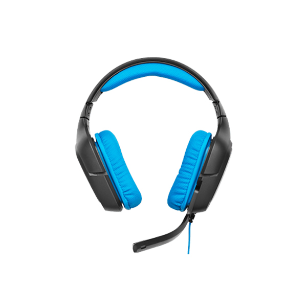 7aaa1dc7a66 Buy Logitech G430 USB Surround Sound Gaming Headset Online @ AED306 ...