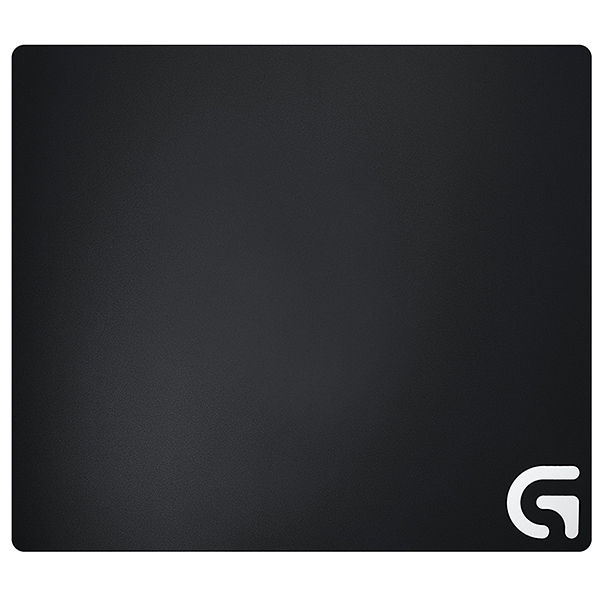 Logitech G640 Cloth Gaming Mouse Pad (Hendrix)