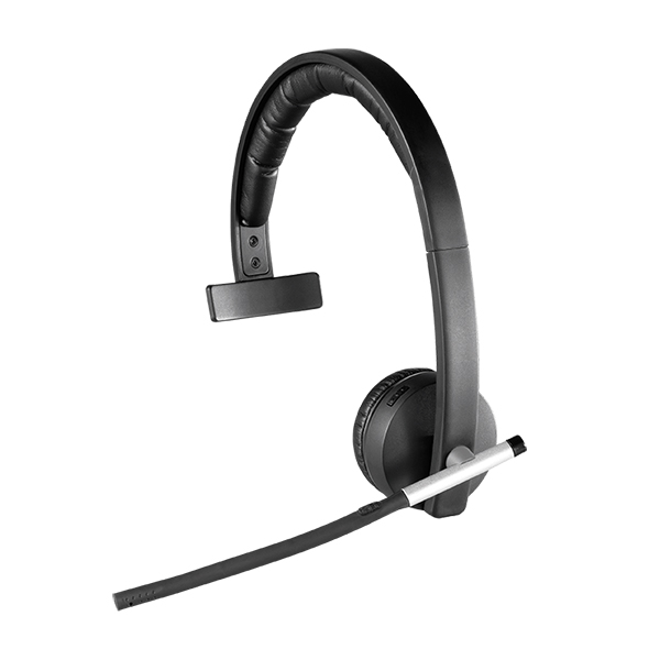 Logitech H820E Mono Headset Wireless - Business Series