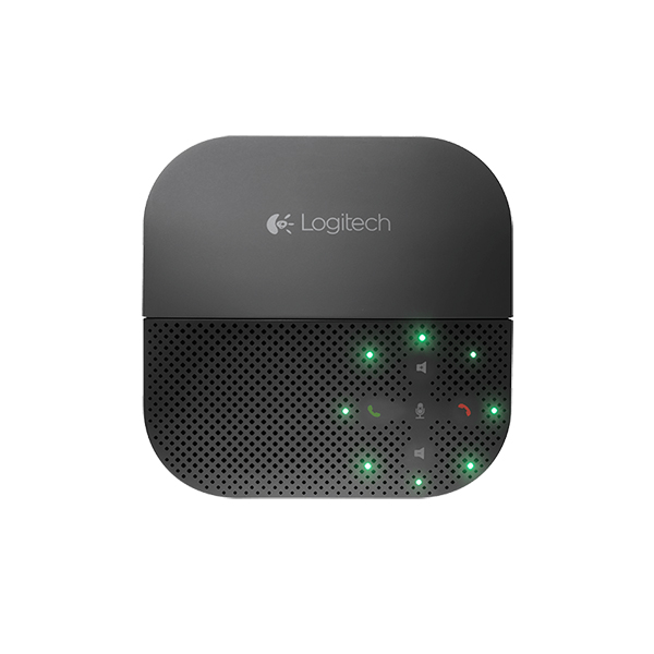 Logitech P710E MOBILE SPEAKERPHONE - Business Series