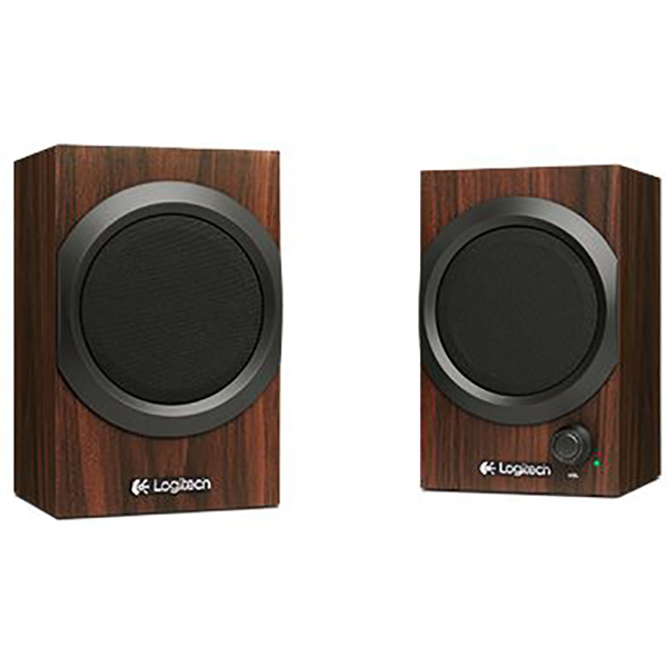 Logitech Z240 Multimedia Speakers -2.0