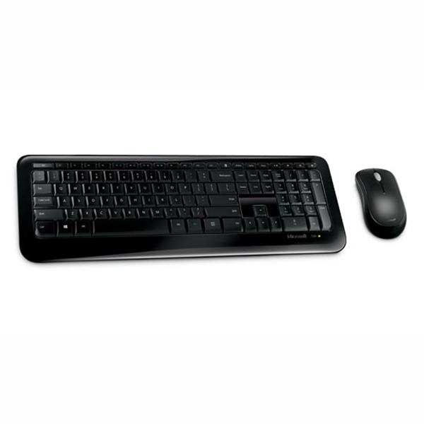 Microsoft Wireless Desktop 850 Keyboard (Arabic)