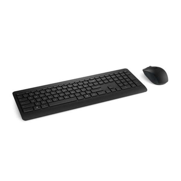 Microsoft Wireless Desktop 900 - Keyboard & Mouse Set (Arabic)