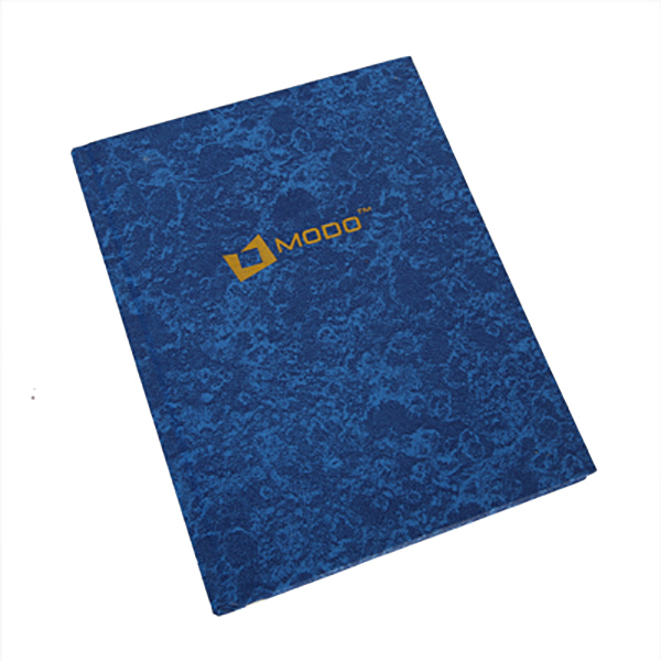 Modo Register Book 3Q A4 - Blue (pc)