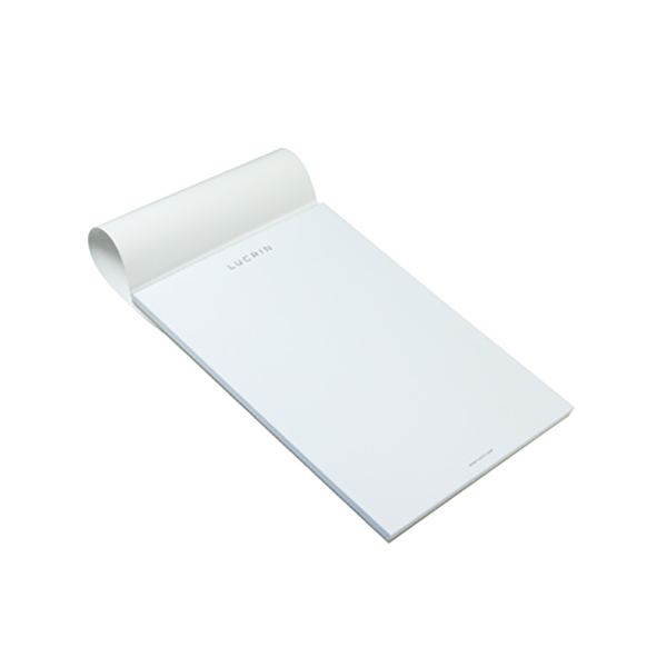 Note pad A5 Plain (pc)