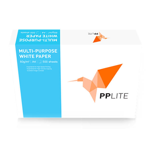 PPLite Photo Copy Paper - A4 (ream/500s)