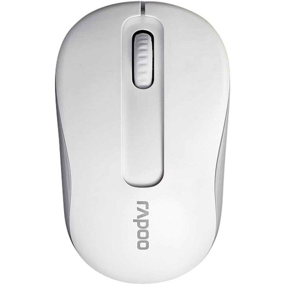 Rapoo Mouse Wireless M10 - White