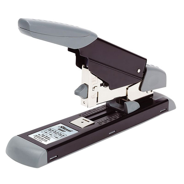 Rexel Giant Heavy-Duty Stapler 100-sheets capacity (pc)