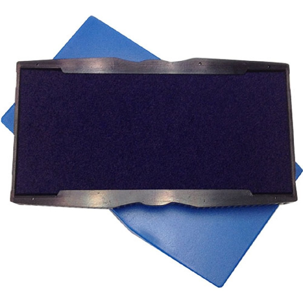 Stamp Pad for Shiny S-844 - blue
