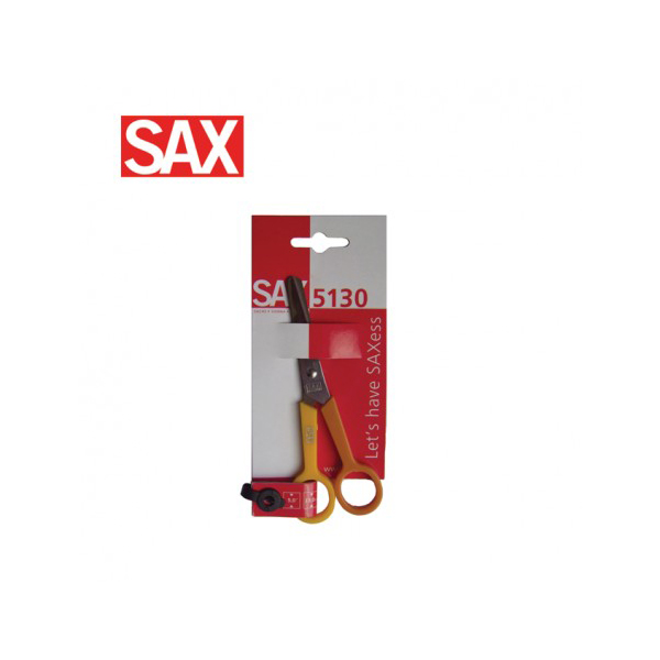 Sax 5130 Scissors - 5in (pc)