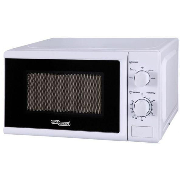 Super General Microwave Oven Basic (SGMM921MA)