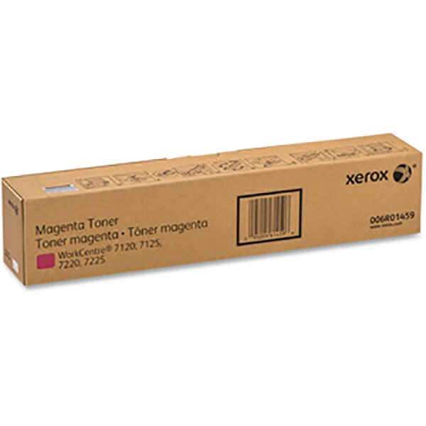 Xerox Magenta Drum Cartridge for WorkCentre 7225 (013R00659)