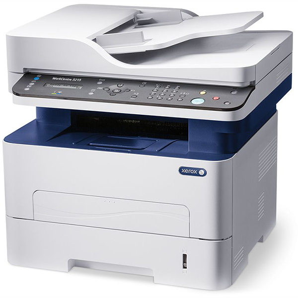 Xerox WorkCentre 3215NI Multifunction Printer