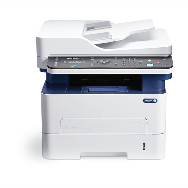 Xerox WorkCentre 3225DNI Multifunction Printer