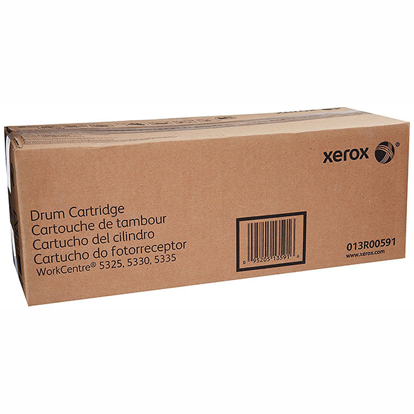 Xerox 013R00591 Drum Cartridge - Black