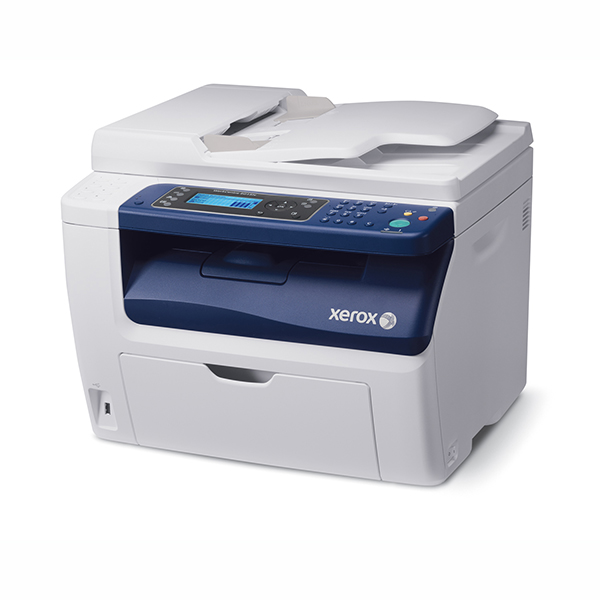 Xerox WorkCentre 6025BI Printer